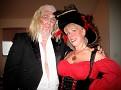 Riff Raff & Pirate Lady