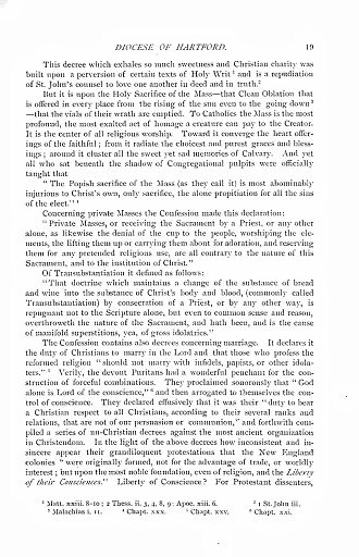 DIOCESE OF HARTFORD - PAGE 019