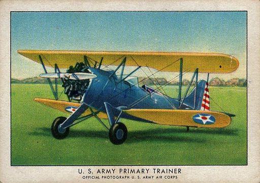 1941 Wings Series B #13 (1)