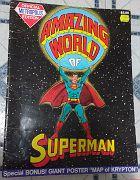 Amazing World of Superman Treasury
