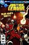 Justice League Unlimited #33