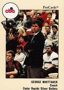 1989-90 ProCards CBA #181 (1)
