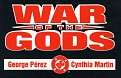 War of the Gods Checklist card 16293