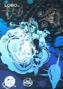 1993 DC Cosmic Teams Hologram #DCH13 (1)