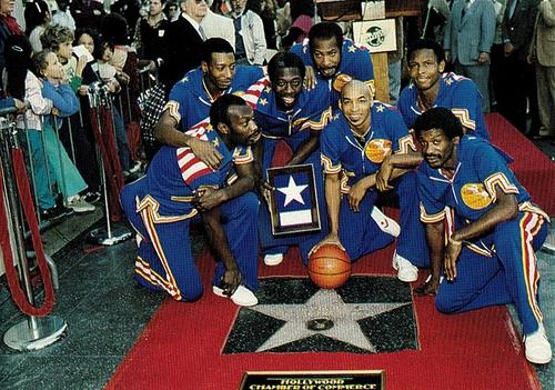 1992 Harlem Globetrotters #20 (1)