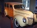 1940 Ford Wagon