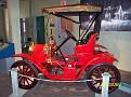 1907 Brush Model BC Runabout