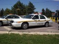 CO - University of Colorado Police