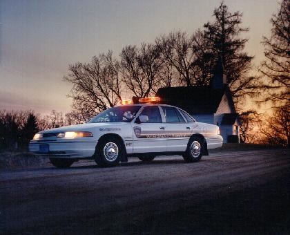 MN - Winona County Sheriff