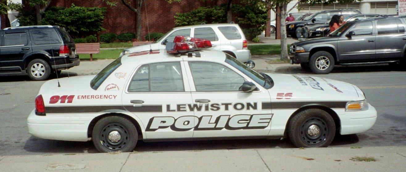 NY - Lewiston Police