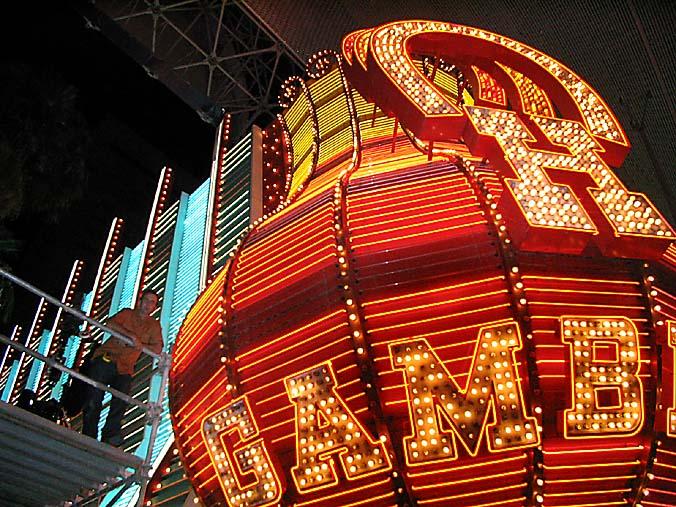DL,Gambler