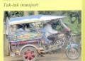 Insight Compact Guide Thailand  Modes of Transport
