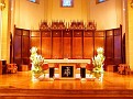 WALLINGFORD - MOST HOLY TRINITY CHURCH - 16