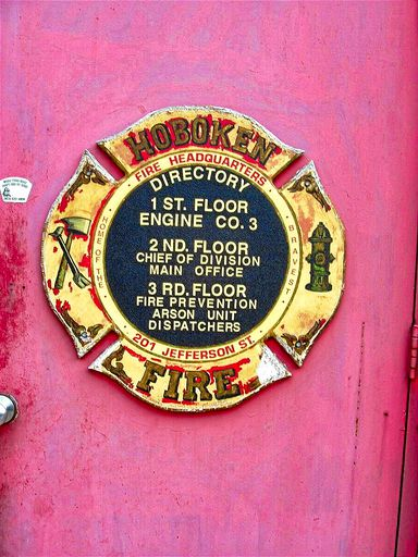 ENGINE COMPANY NO 3 03