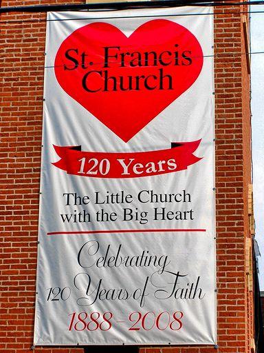 SAINT FRANCIS CHURCH 00