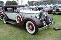 1934 Packard Model 1100 8 4-door convertible sedan owned by Tom O'Hara DSC 7454