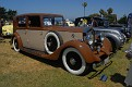 1937 Rolls-Royce 25-30 limousine owned by Ali Fakhimi