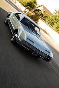 04 Oldsmobile Toronado