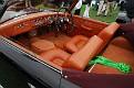 1951 Talbot T26 Stabilimente Farina Grand Sport interior view