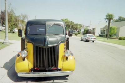 Photo 1941 Ford Coe Flatbed For Sale C 1937 1938 1939