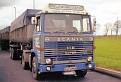 XSX 336N   Scania 110 Super 4x2 unit  Fleet Nr 124