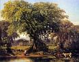 Landscape near Albany [1859]