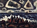 Northern Seascape, Off the Banks [1936]