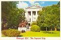 01- Capitol Building of NORTH CAROLINA (NC)