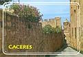 MURALLAS DE CACERES