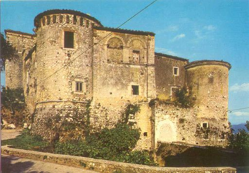 Venafro Castle (IS)