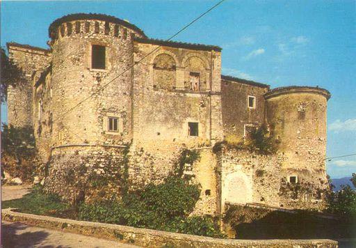 Venafro Castle (IS)