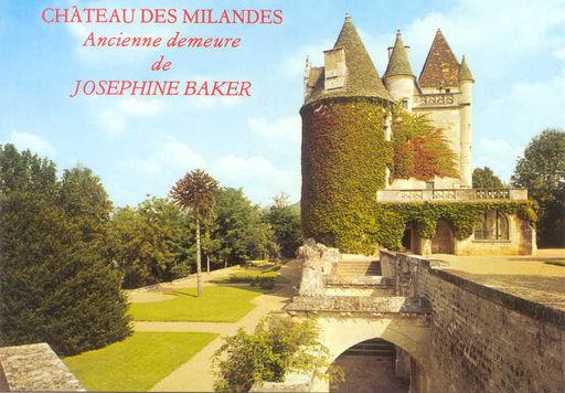 Milandes Castle (24)