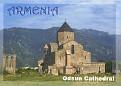LORRI - Odsun Cathedral