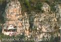 ROUSSE - Basarbovo Rock Monastery