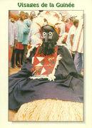 Guinean Rep - Macenta NF