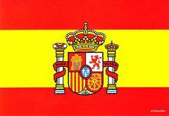 00- Spain Flag