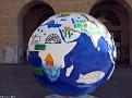 Globe Sculpture Marseille 20100801 001