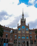 Sagrada Familia-34