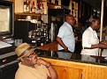 Rodney Noel & Ed Lozama @ MOCA Cafe