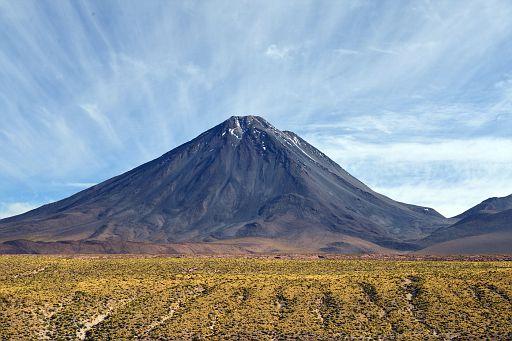 Wulkan przydrożny
