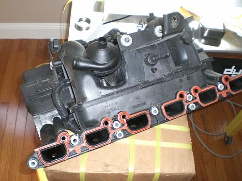 Bmw E46 Intake Manifold Gasket Replacement – Fondos de Pantalla