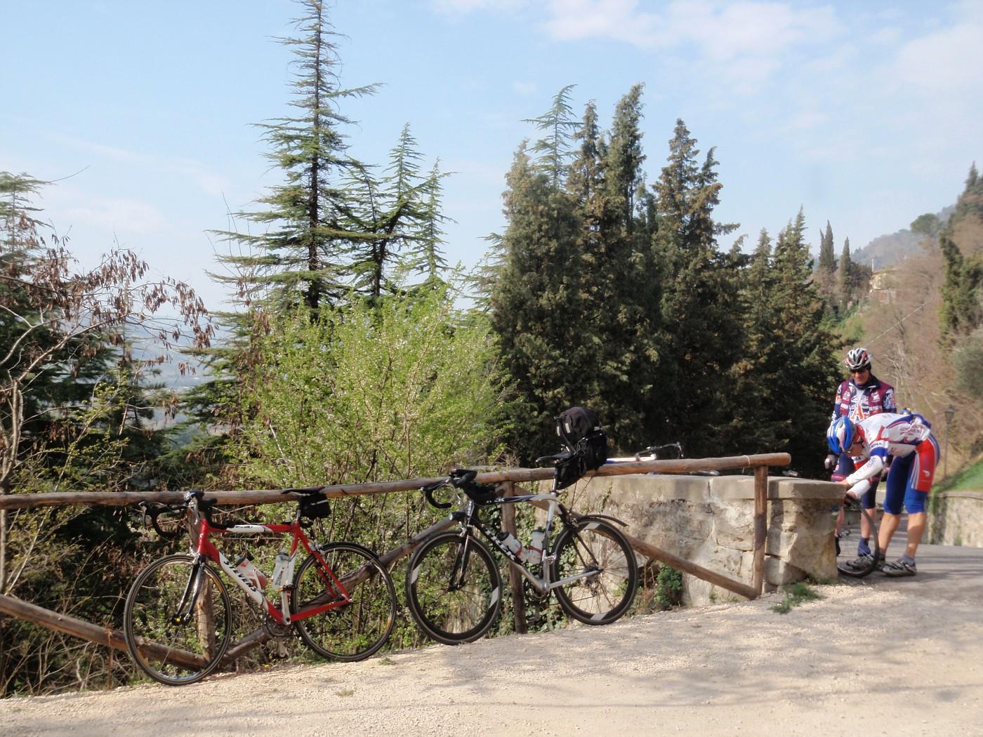 Nostre bici