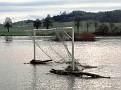 Neues Schwimmbecken zum Wasserball spielen :o)