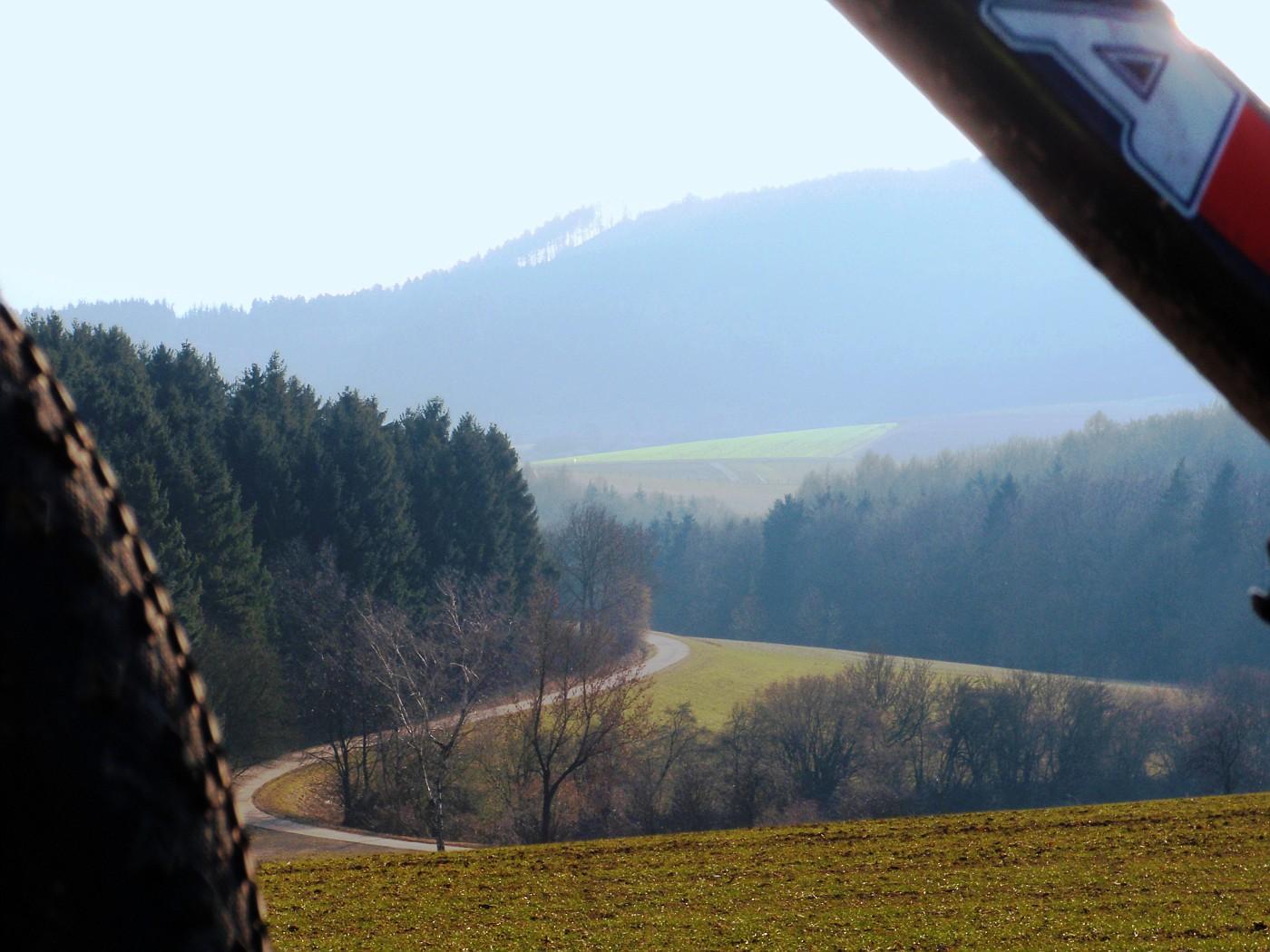 Weserbergland :-)