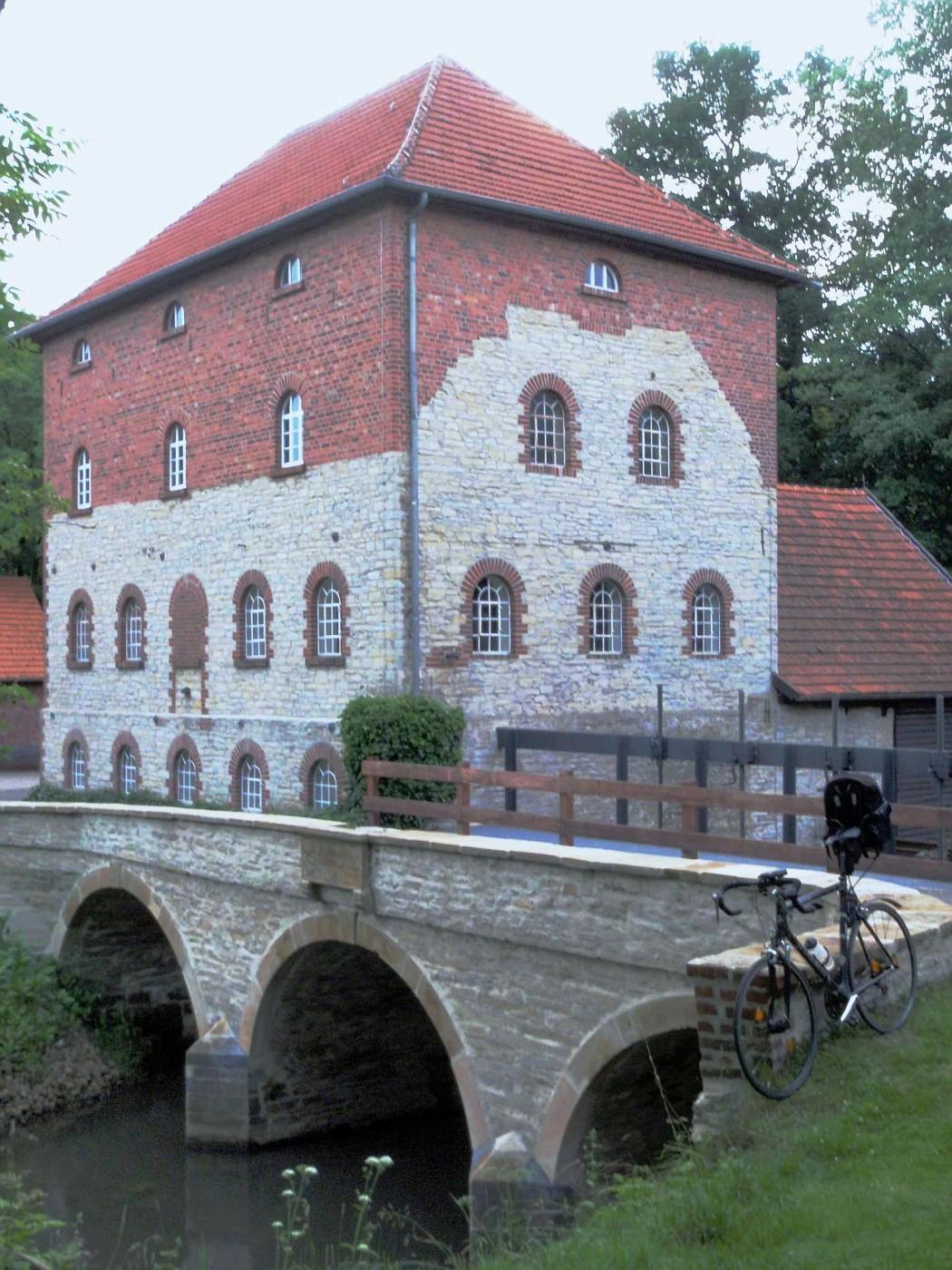 Wassermühle Bohle