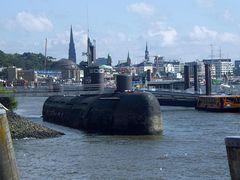 U-Boot U-434