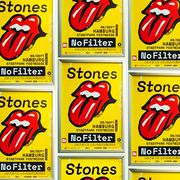 Stones - No Filter - Hamburg Stadtpark