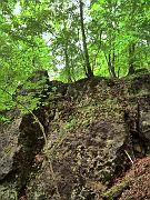 Felsen Teufelsküche