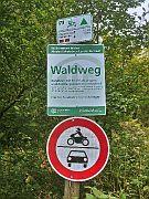 Grumbacher Weg