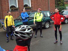 200km Brevet 2007